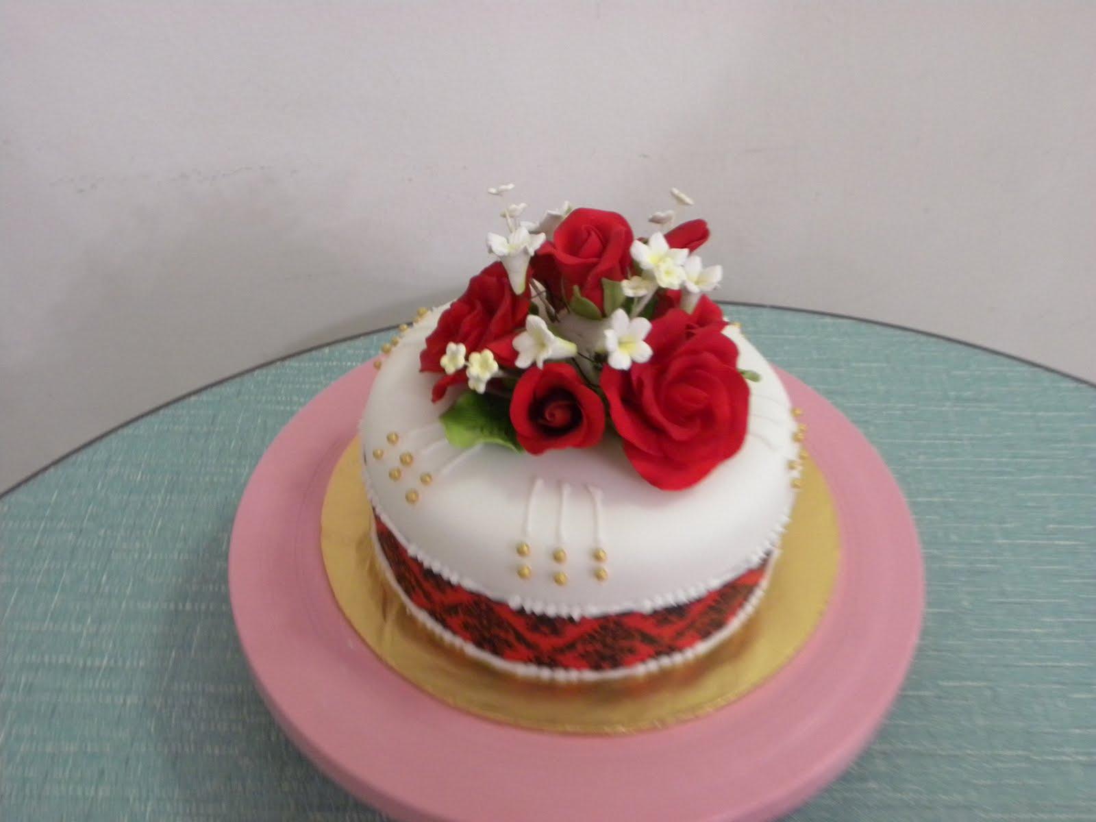 D Heart Biz Simple Wedding Cakes