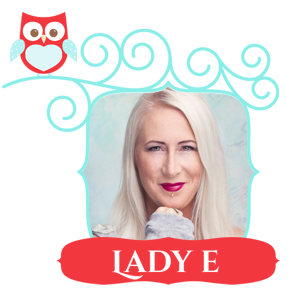 Lady E - Rosy Owl DT