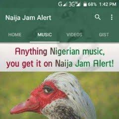 Naija Jam Alert promo photo