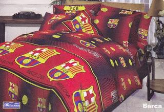 Sprei Belladona Barcelona