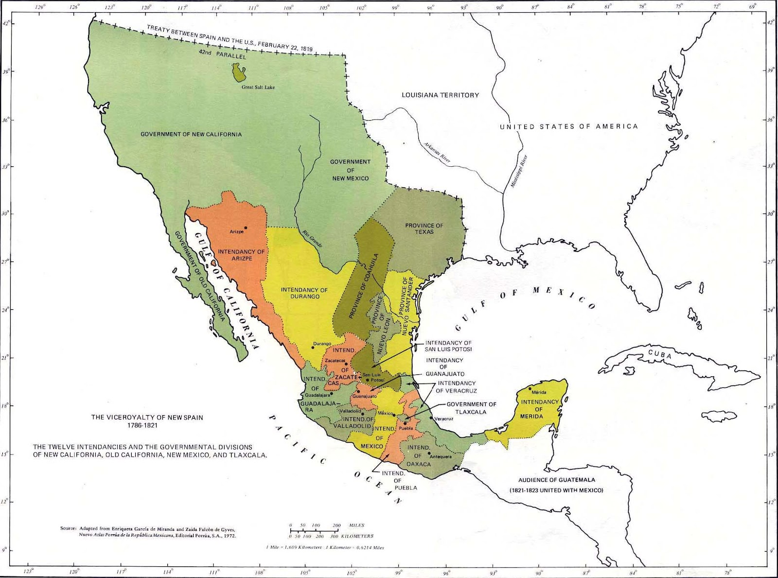 Cross And Cutlass Did The US Ever Occupy Mexico - Map of us and mexico