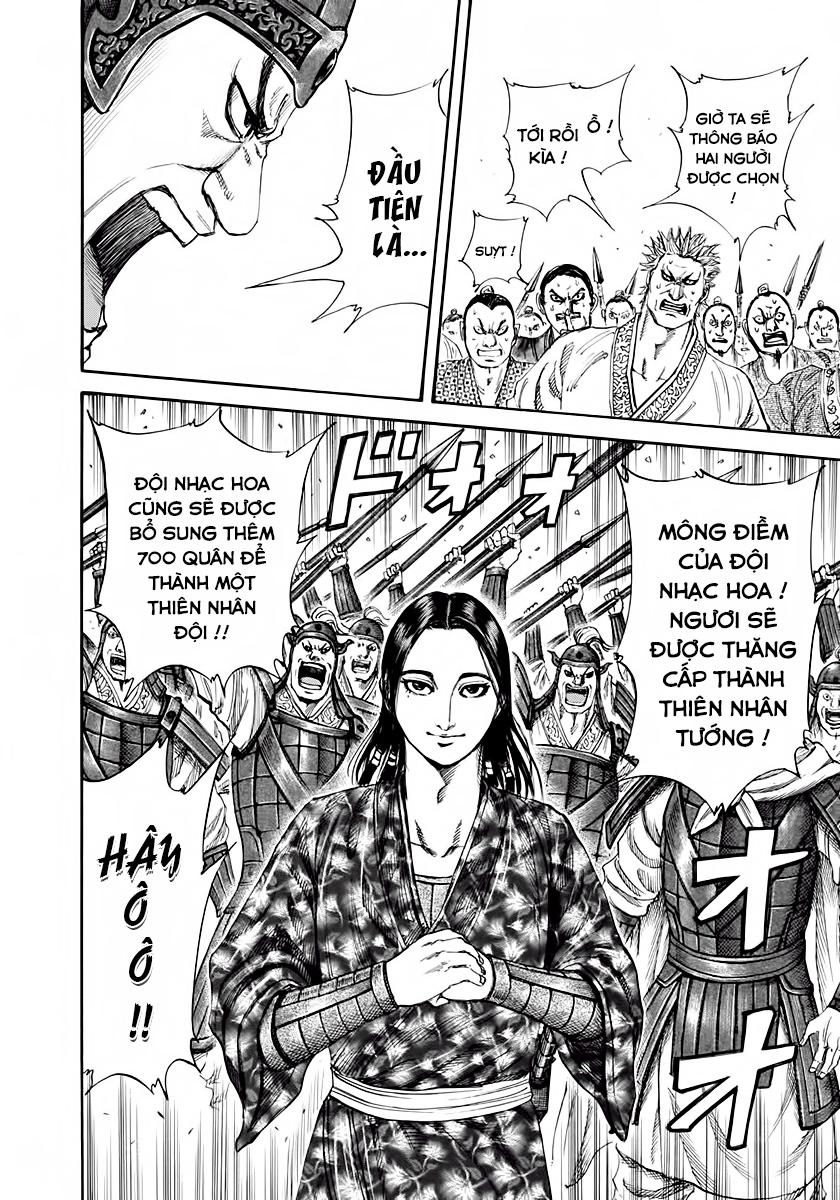Kingdom - Vương Giả Thiên Hạ Chapter 200 page 5 - IZTruyenTranh.com
