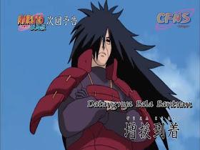 Naruto Shippuden Episode 321 322 Subtitle Indonesia