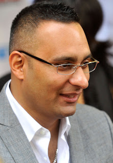 Russell Peters Wallpapers