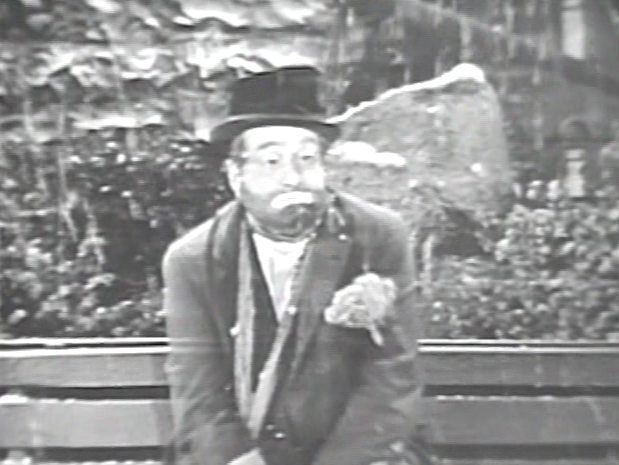 Christmas TV History: Red Skelton Show Christmas (1954)