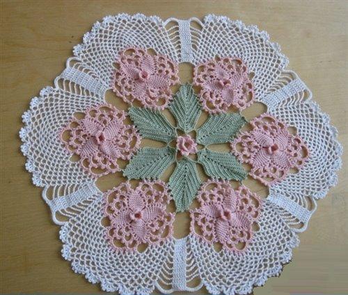 Knitting and Crochet Patterns