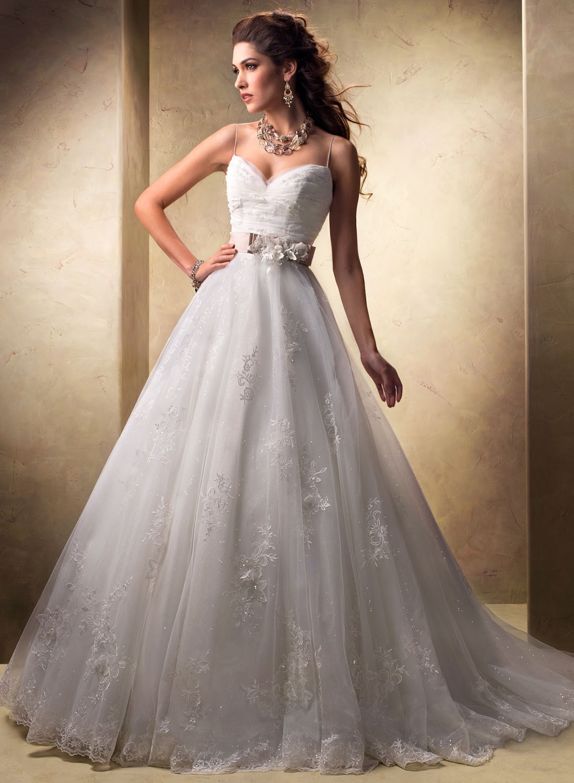 Maggie Sottero 2013 Ruby Collection