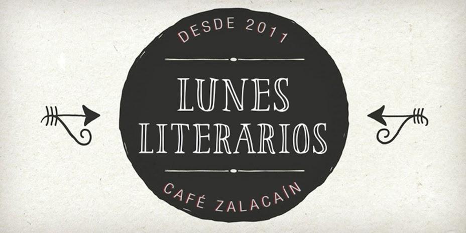 Lunes Literarios