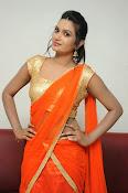 Srivani Reddy new sizzling pics-thumbnail-16
