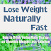 Lose Weight Naturally Fast - Free Kindle Non-Fiction