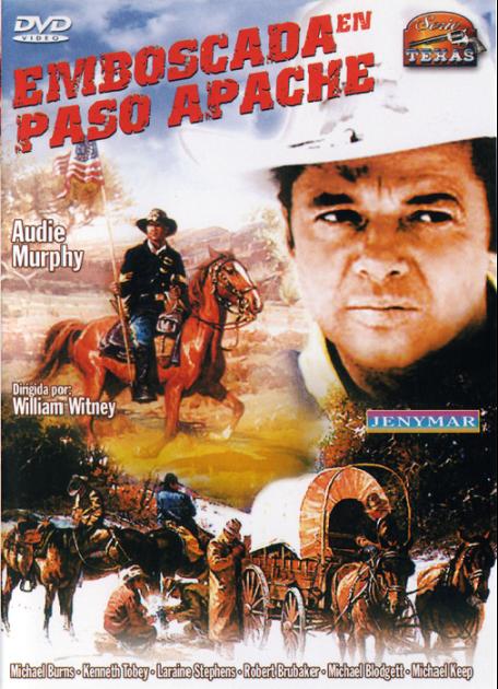 Emboscada en Paso Apache