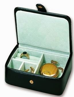 mens watch case