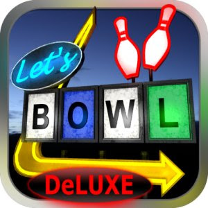Free Let's Bowl Deluxe App For Android