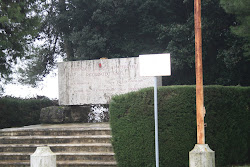 Monumento ai Caduti del Corpo Italiano di Liberazione a Casenuove di Osimo
