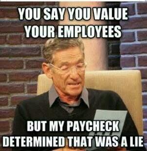 maury meme, maury povich, lie detector, maury paycheck lie