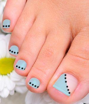 La solución para el tratamiento del calzado al hongo de las uñas