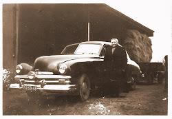 Dirkje van de Pol (rond 1954)