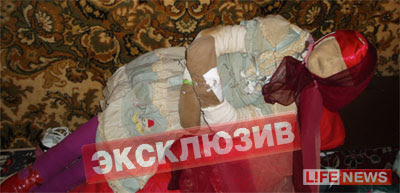 Anatoly Moskvina Russian Pria Jenius Asal Rusia, Mengkoleksi 26 Mayat Wanita yang Didandani Layaknya Boneka