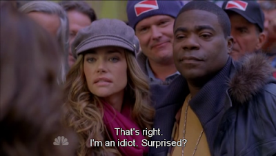Denise Richards Tracy Jordan