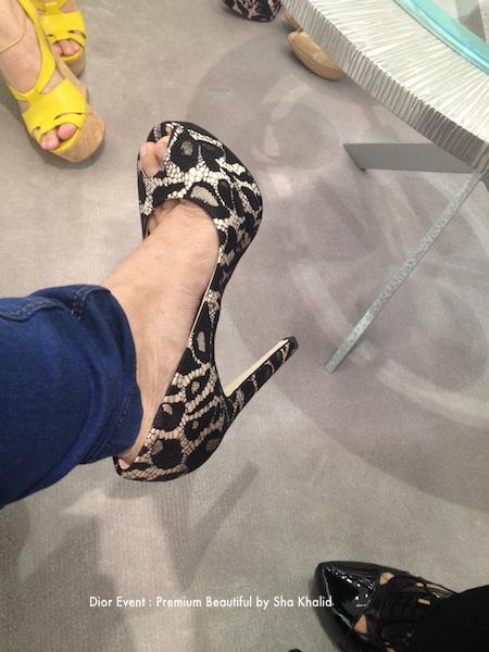 premium beautiful shoes
