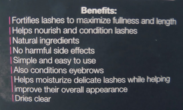 Measurable Difference Lash & Brow Amplifying Serum Benefits