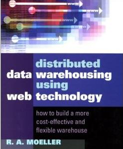 Data warehousing guides distributed data warehousing for Website building cost