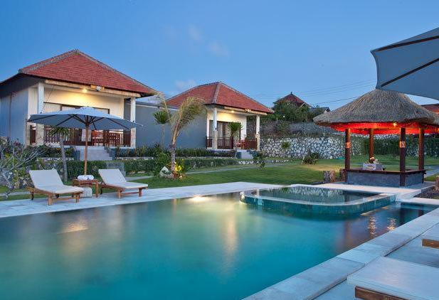 Fitur yang dihadirkan oleh Singgasana Hotels & Resorts Indonesia