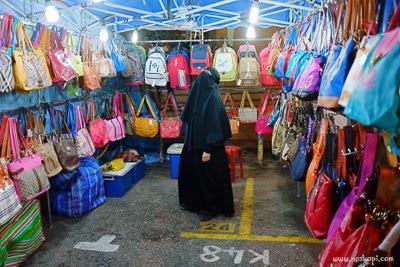 beg tas wanita