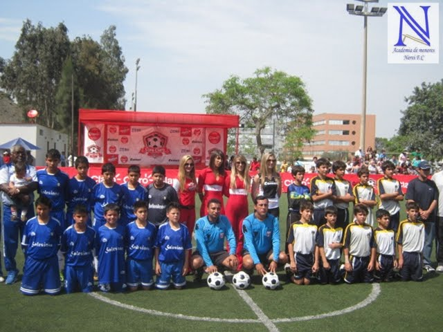 COPA CLARO 2011