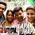 Lapak Jhapak Lyrics - Ghayal Once Again