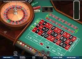Las Vegas Kumarhanesi Oyunu