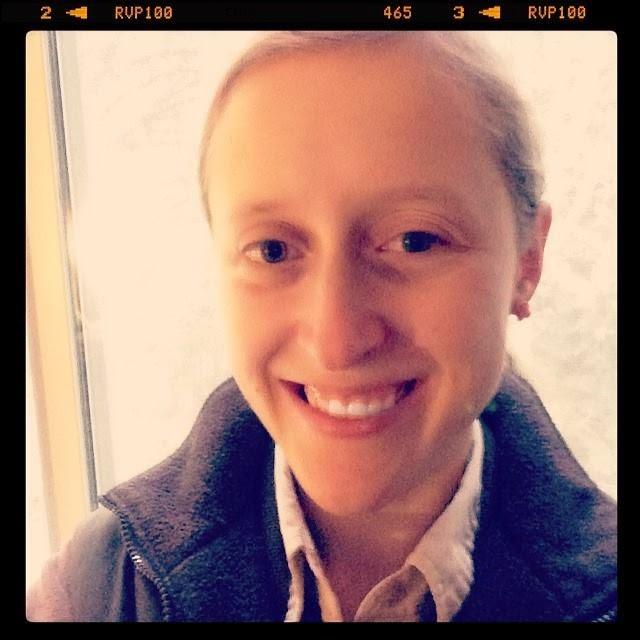 Hi I'm Jenna. Welcome to my blog!