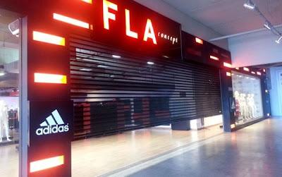 loja flamengo adidas