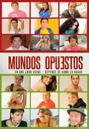 Mundos Opuestos