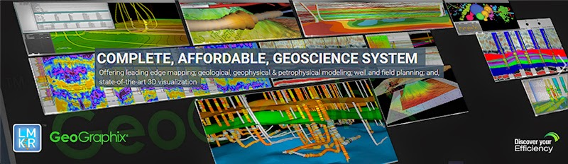 LMKR Geographix, Geographix Discovery 2014