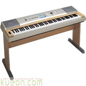 Harga Keyboard Piano Terbaru Agustus 2012