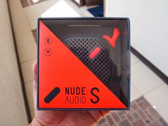 Nude Audio S Review: Bare And Bold