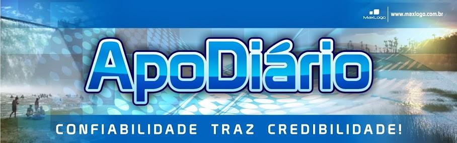 Blog Apodiário