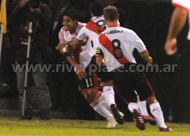 Primer Gol De River Plate