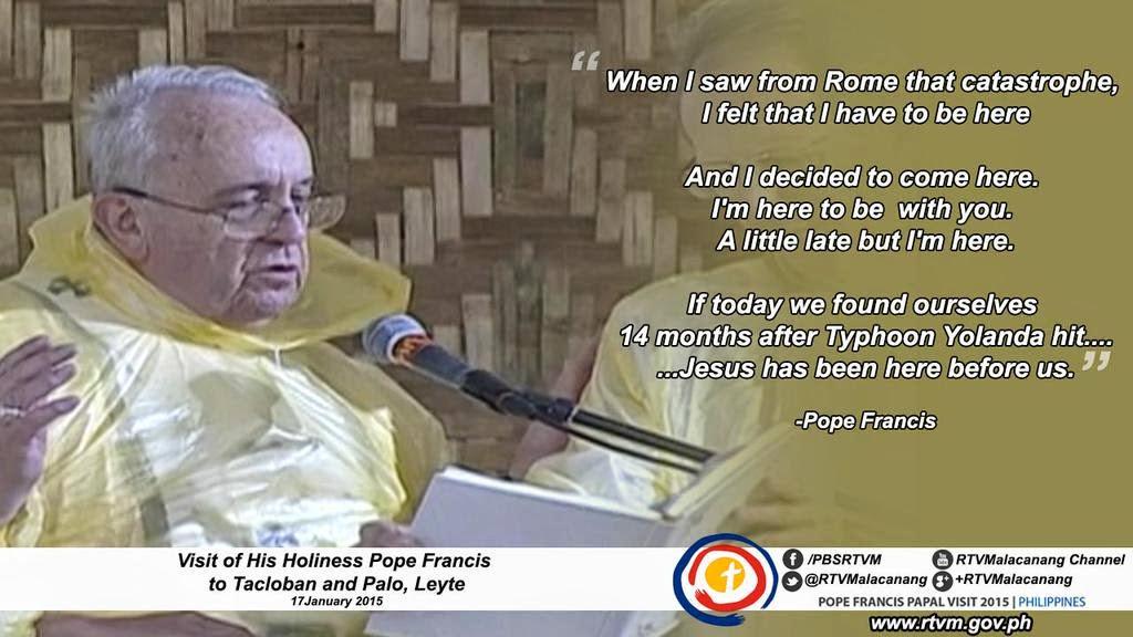 Pope in Tacloban 2