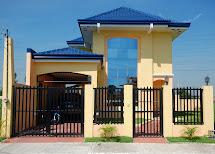 Beautiful House Design Philippines