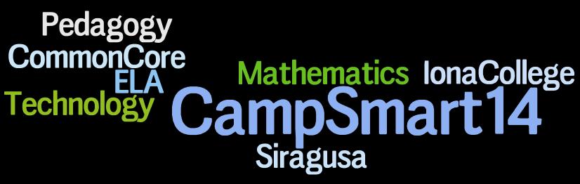 Camp Smart 14