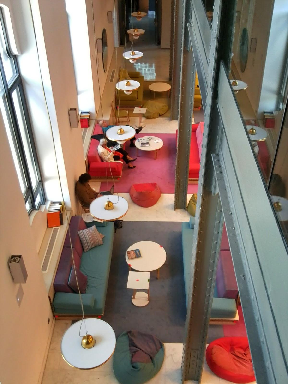 Centrocentro, Exposiciones Madrid, Blogs de Arte, Voa-Gallery, Yvonne Brochard,