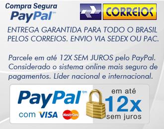 Sistema de compras Paypal