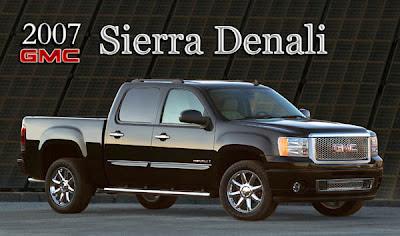 GMC Sierra Denali
