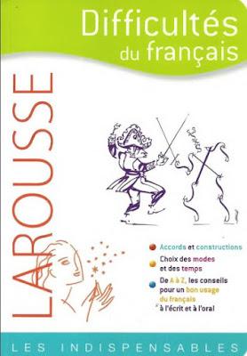 Difficultes du Français