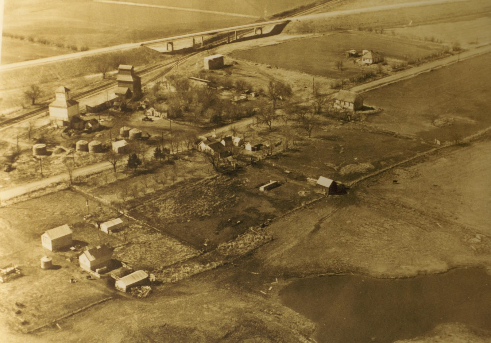 Kansas republic county agenda - Rydal Kansas Was As Ordinary As Any Town Planted In Kansas In The Late 1800s