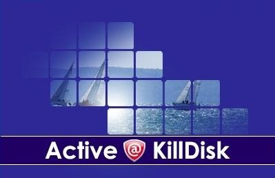 Active KillDisk Professional Suite