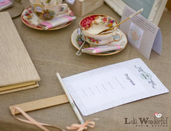 Lola wonderful regalos personalizados y dise o para - Detalles de bienvenida ...
