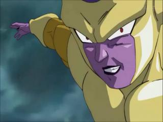 Dragon Ball Super - Episódio 26